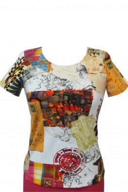 Блузка БЛ 5030 8В088001